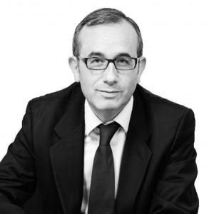 Bertrand MABILLE