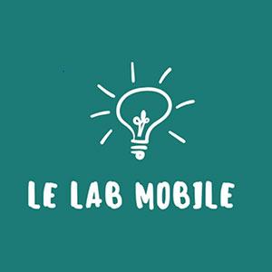 Projet Le Lab mobile - découvrez-les en podcast