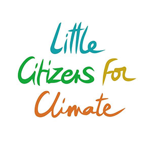 logo little citizens for climate