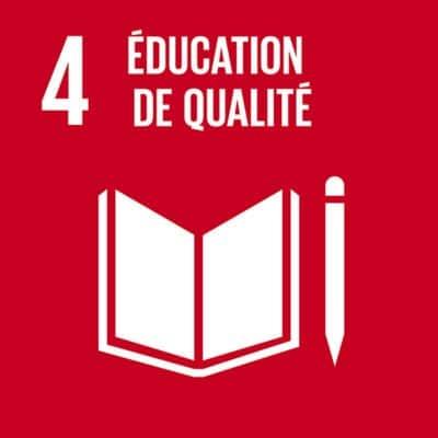 4 Education de qualité