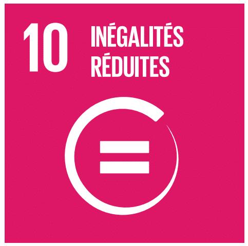 10 Inégalités réduites